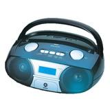 Spica Sp-222 Radio Reproductor Am/fm Usb Sd Mp3 Bluetooth