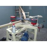 Maquina Para Fabricar Tubos De Carton
