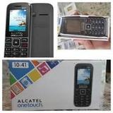 Alcate 1041 C/camara Liberado Camara Radio Mp3 Fac A Y B