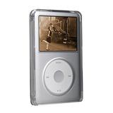 Agent18 Ipod Classic Case - Transparente - Classicshield -