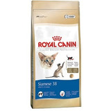 Royal Canin Gato Siamese 38 X 7,5 Kg