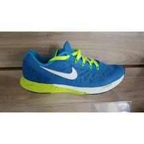 Tênis Nike Lunarlon Original - Frete Grátis