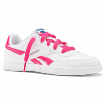 Tenis Casuales Escolares Royal Effect Niña Reebok V55985