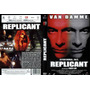 Dvd Asesino Perfecto Replicant Jean Claude Van Damme Tampico