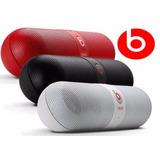 Cornetas Beats Inalambricas Bluetooth Portatil Aux,bt,fm,pdv