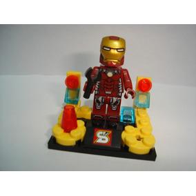 Iron Man Armadura Pepper Potts Suit Raridade