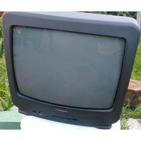 Tv Tubo Goldstar 20 Pulgadas Para Reparar O Repuesto