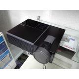 Proyector Dell M210x Xga 2000 Lúmenes - Hdmi - Vga - Rca