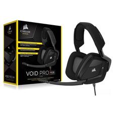 Audifonos Diadema Gamer Microfono Corsair Void Pro Usb 7.1