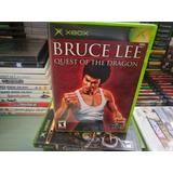 Bruce Lee Xbox