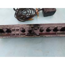 Compressor Alesis 3630 Usado