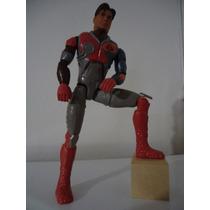 Action Figure Max Steel Mattel 1998
