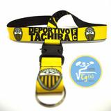 Lanyard Llavero Portacarnets Cintas Deportivo Tachira