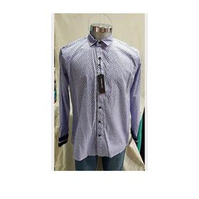 Camisa Vaquera Para Hombre