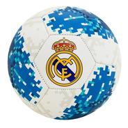 Pelota Futbol Real Madrid Drb Nº3 Licencia Oficial