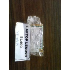 Tarjeta Wireless Laptop Lenovo Sl400