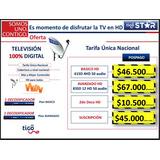 Televisión Satelital Tigo Star Suscribete Por Solo $ 45.000
