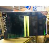 Smart Tv 42 Lg Lb5830 Falla Lcd Con Caja Control Manuales