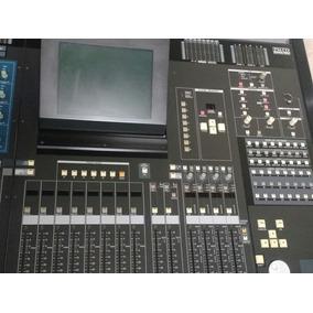 Mesa De Som Yamaha Pm5d-rh Semi Nova
