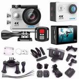 Câmera Eken H9r Original 4k Wifi Full Hd Transmissão Ao Vivo