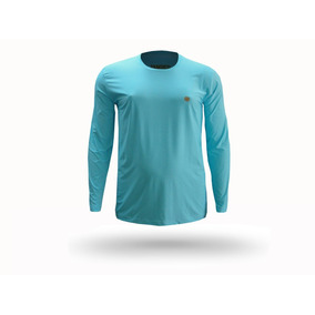 Camiseta Com Proteção Solar Uv 50+vitalícia -plus Size-masc.
