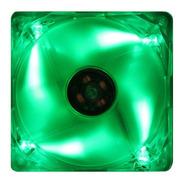 Cooler Led Casefan Verde - Akasa