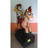 Montable Toy Story