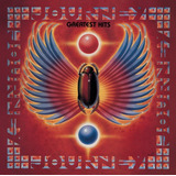 Vinilo Journey (greatest Hits) Nuevo (vinilohome)