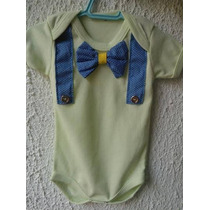 Body E Camisetas Customizados/ Personalizado