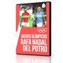 Del Potro Vs Nadal - Juegos Olimpicos Rio 2016