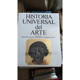 Arte, Historia Universal -cada Uno- Tomos Varios - Planeta