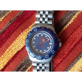 Reloj Tag Heuer F-1 Original Talla Cadete Ed. Limitada 1990