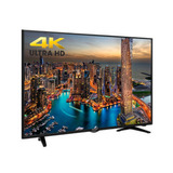 Pantalla Sharp Smart Tv 4k Uhd 43 Wi-fi Hdmi Usb Msi