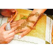 Henna De La India Original