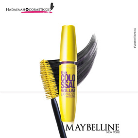 Hadasaah Cosmeticos - Maybelline New York