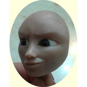 Ojos Realistas Importados - Para Muñec@s