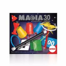 Juego De Magia 30 Trucos Antex Mejor Precio!!