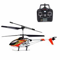 Helicóptero Condor Controle 2.4ghz 3 Canais Recarregavel