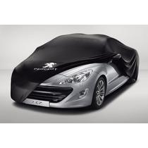 Capa Para Peugeot Rcz 307 308 408 206 306 Carro Automotiva