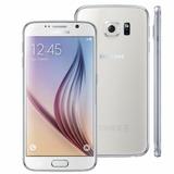 Samsung Galaxy S6 G920l 32gb Nacional Novo Vitrine Promoção