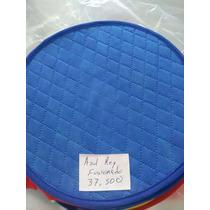 Tortillero Tela No Tejida Capitonado Azul Rey Promocional