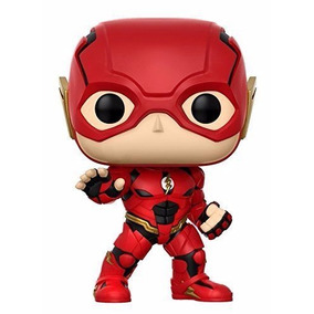Funko Pop The Flash #208 Justice League En Stock!