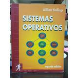 libro sistemas operativos william stalling 5ta edicion
