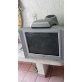 Tv Pantalla Plana Sony Vega 40pugadas