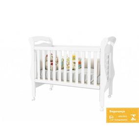 Berço Infantil Matic Elegance - Shop Tendtudo