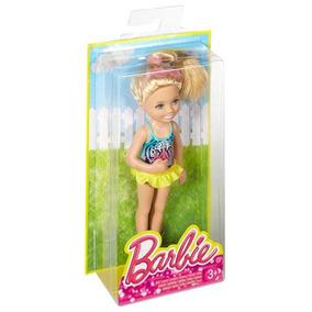 Barbie Chelsea Surtido De Disfraces Traje De Bað£âo Disfrac