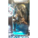 Aliens Vs Predator, Gigante, 12 Pulgadas, Grid Alien.