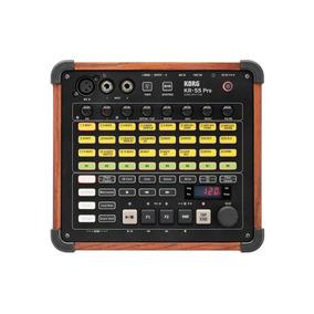 Modulo Korg Bateria Eletrônica - Kr-55 Pro Mixer Gravador