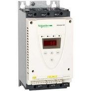 Partida Suave Softstarter Icl 17a 230-440v Controle 220vca; Schneider Ats22d17q