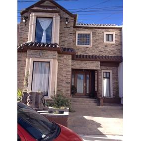 Casa De Dos Pisos Colonia Progreso Cd. Cuauhtémoc Chih.